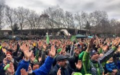 Seattle Sounders Win 2016 MLS Cup