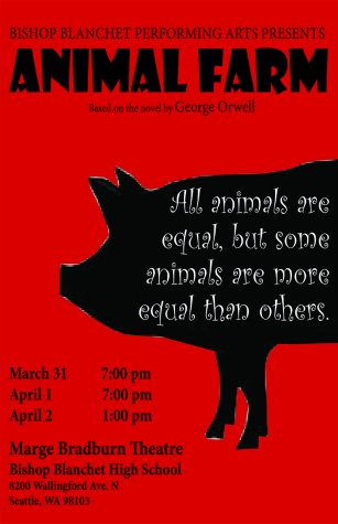 Cast and crews for Animal Farm takes shape.