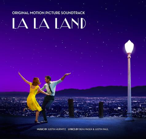La La Land Soundtrack Hits the Right Note