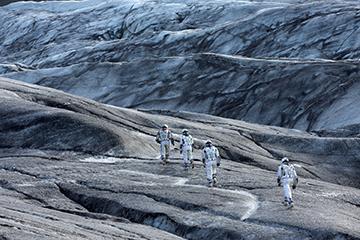 """Nolan's """"Interstellar"""" revolutionizes sci-fi movies"""