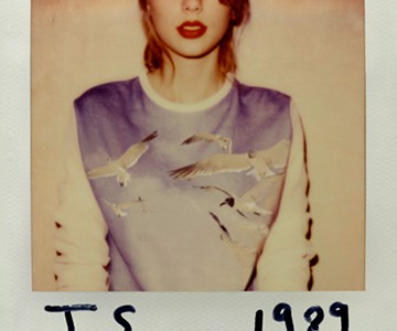 Taylor Swift releases the biggest album of the year