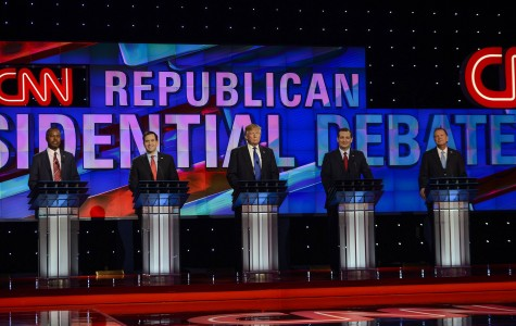 The presidential race: An overview