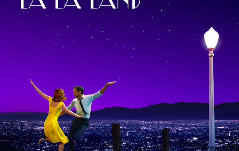 La La Land Soundtrack Hits the Right Note