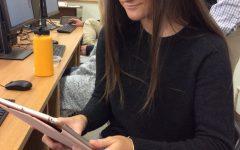 Photo of Ellie Schober