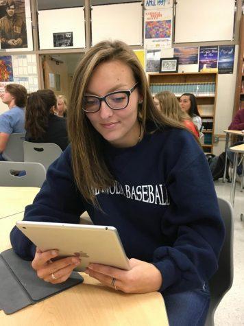 Emily Wurdeman, reporter