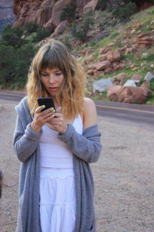 Rachel Willison, Reporter