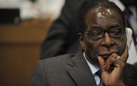 Zimbabwe Holds Potential With The End of Mugabe's Era