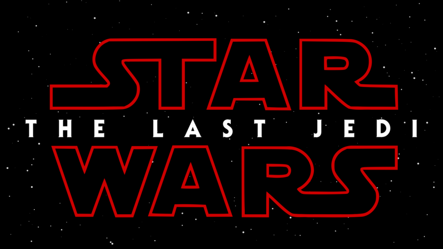 Logo+for+the+newest+Star+Wars+movie%2C+the+first+to+feature+red+lettering