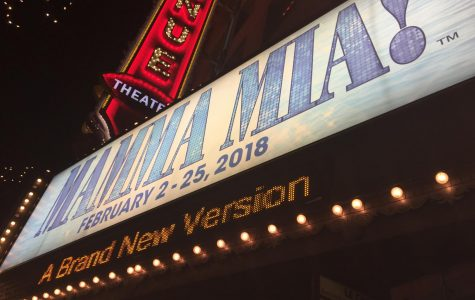 Mamma Mia! Turns Audience into Dancing Queens and Kings