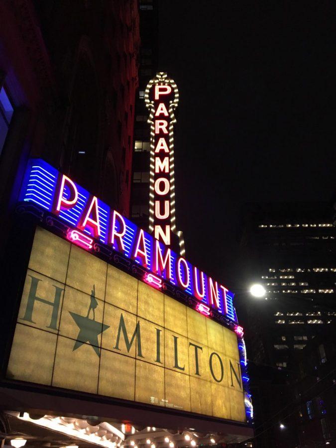 Hamilton Revolutionizes Musical Theater