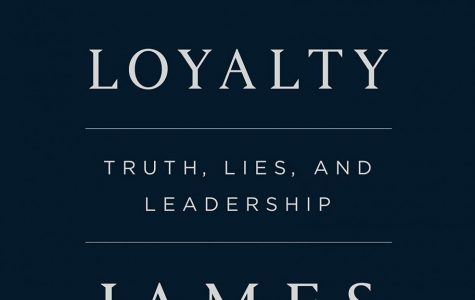 Comey's Higher Loyalty to His Country