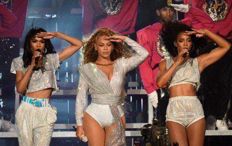 Beyonce Blows Minds At Coachella