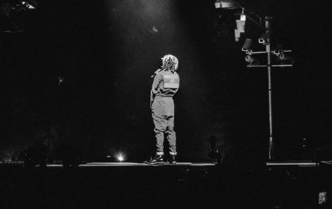 J. Cole Drops a New Album