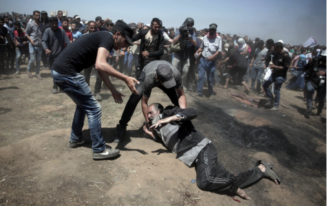 U.S. Action in Israel Causes Violence and Drudges Up a Hurtful Past