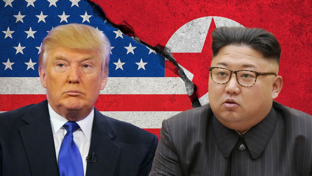 North Korea and U.S. Plan for Historic Meeting