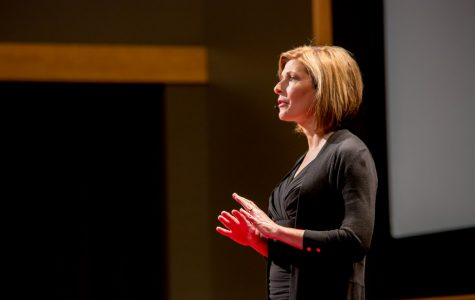 Snowflake U: An interview with Sharyl Attkisson