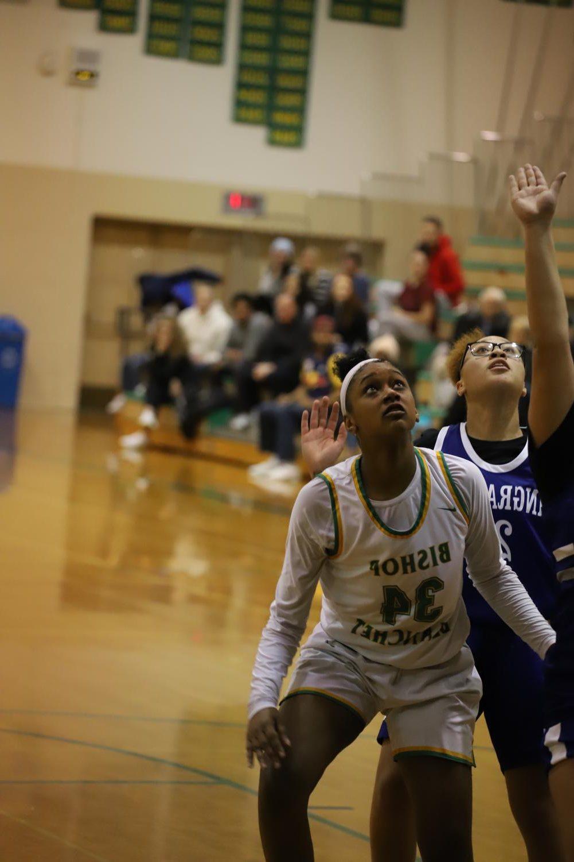 Girls Varsity Basketball End to a Great Season