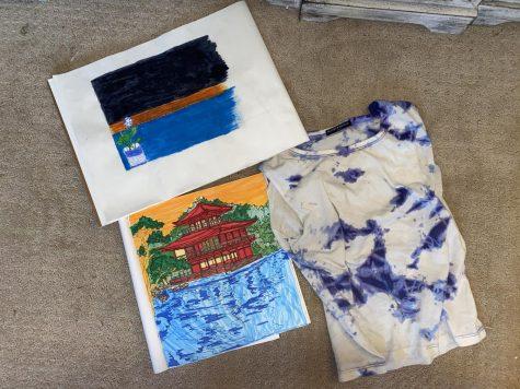 Arts and Crafts: Quarantine Edition