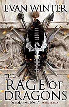 """The Rage of Dragons"" Book Review"