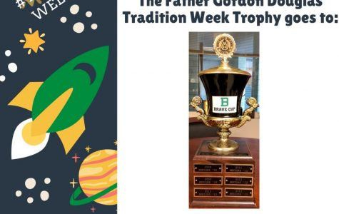 Tradition Week Comes Home