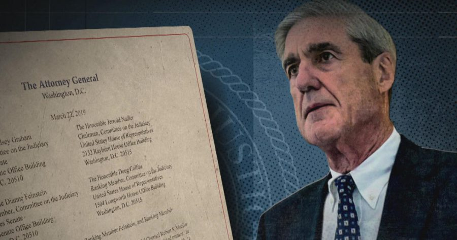 Supreme Court takes on the Mueller Report