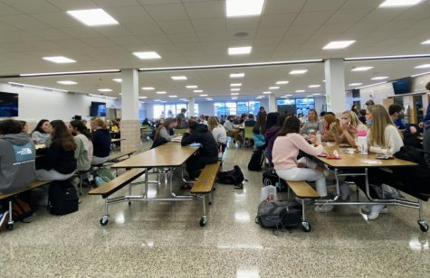 Cafeteria Goes Cashless