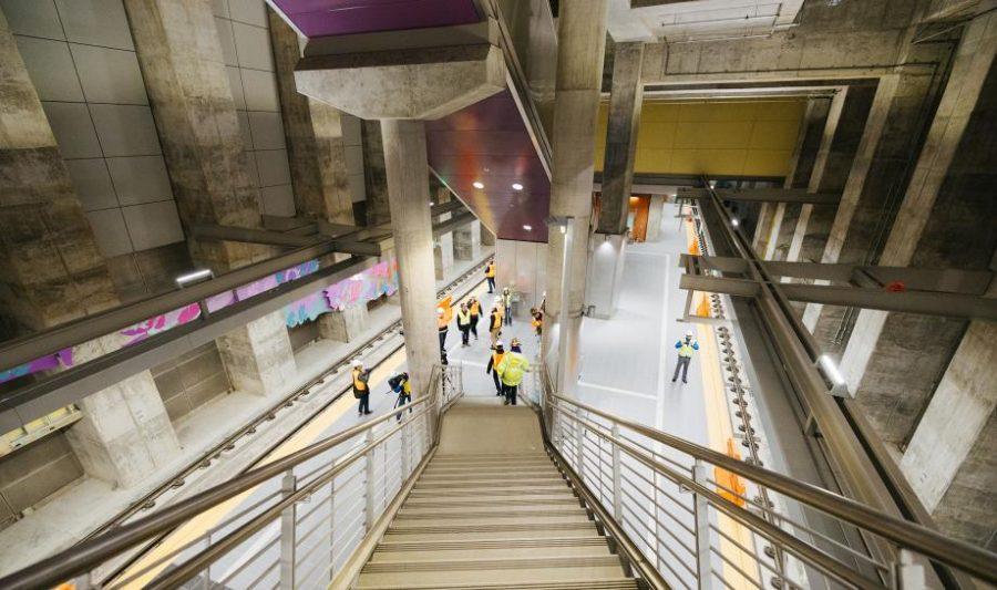 Roosevelt Station-Seattle